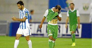 Legan�s 1-0 Real Betis: Nuevo esperpento b�tico