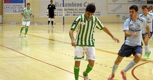 El Real Betis FSN seguirá líder una semana más.