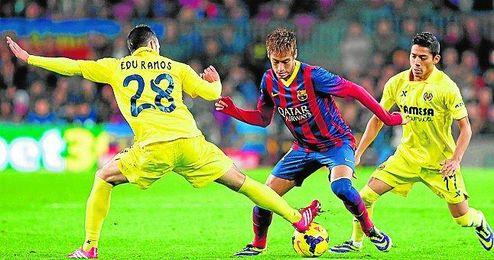A Edu Ramos ya lo intentó fichar el Betis cuando estaba en los escalafones inferiores del Málaga.