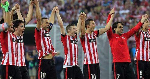 El Athletic se clasificaría para la Europa League tanto con el empate como con la victoria en el partido de mañana.