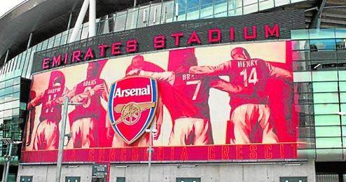 El Emirates Stadium, donde juega el Arsenal, acogerá por cuarta vez el forum Wyscout previo a la apertura del mercado invernal.