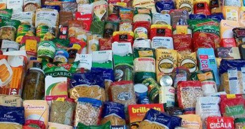 El Leganés realizará una recogida de alimentos para colaborar con los más desfavorecidos.