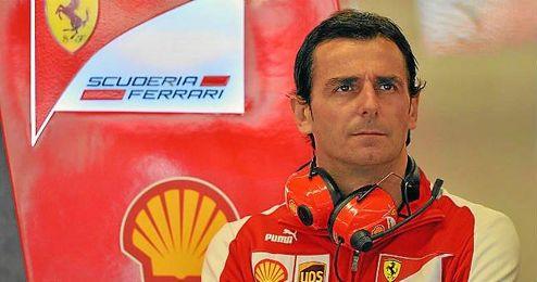 De la Rosa abandona Ferrari, ¿destino McLaren junto a Alonso?