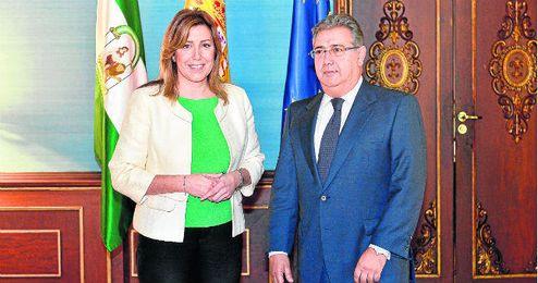La viabilidad de las obras de las tres nuevas líneas de Metro depende del diálogo entre Ayuntamiento y Junta.