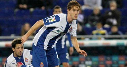 Alex Fernández se marcha cedido al HNK Rijeka