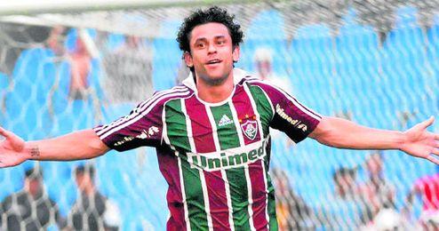 El brasileño tiene en su haber dos títulos brasileños y un Campeonato Carioca.