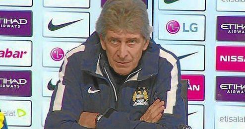 El entrenador ´citizen´ confía en ganar en Stamford Bridge.