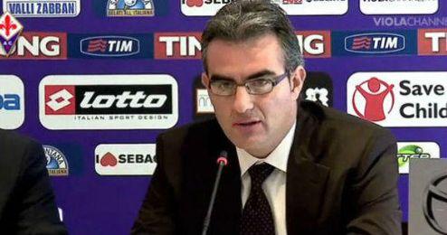 Maci�: �El d�a 7 estar� en el S�nchez Pizju�n animando a la Fiorentina�