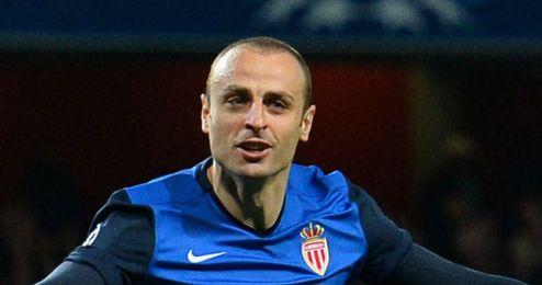 El delantero es el máximo goleador en la historia de la selección búlgara.