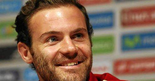 El centrocampista asegura que De Gea ser� tan profesional como ha sido toda su carrera.
