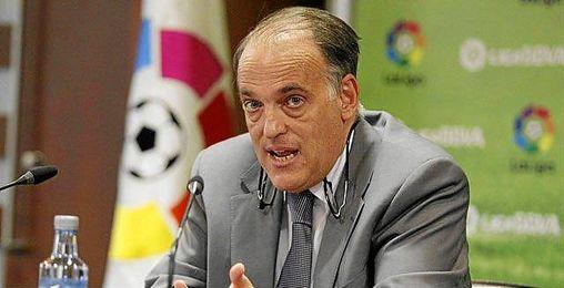 """""""Los fondos de inversión favorecen a los clubes pequeños, a las ligas pequeñas y a los jugadores""""."""