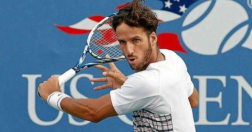 Se enfrentar� al ganador del duelo entre Djokovic y Roberto Bautista.