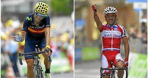 Alberto Contador no se encuentra entre los 14 preseleccionados.