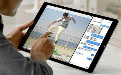 Por primera vez Apple tiene un teclado que se convierte en funda.