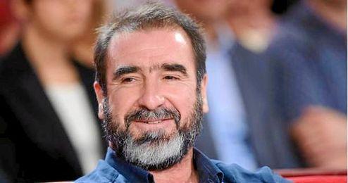 """El exfutbolista fue entrevistado con motivo del estreno de su nueva obra de teatro, """"Victor""""."""