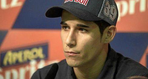 Actualmente se encuentra en el equipo del excampeón del mundo Sito Pons con Alex Rins de compañero.