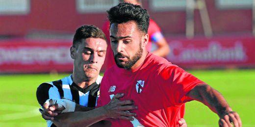 Sevilla Atlético 1-1 Cartagena: Cuando perdonas...