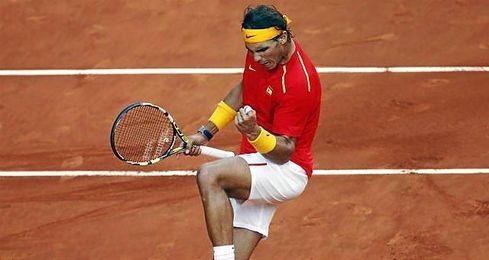 El tenista balear vuelve a jugar la Davis dos años después de acudir a echar una mano para salvar la permanencia en el Grupo Mundial ante Ucrania.