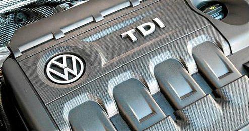 La compañía ha tenido que retirar la gama de vehículos diésel.