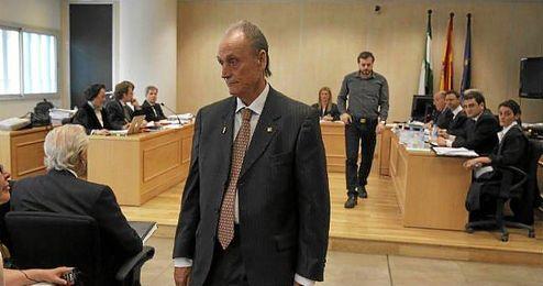Se le solicita el abono de una indemnización que asciende a 3,6 millones de euros (3.078.742,84 euros al Betis).