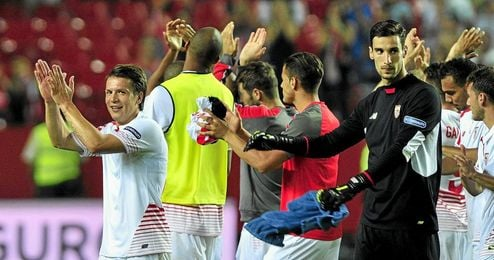 Video: Sevilla vs Rayo Vallecano