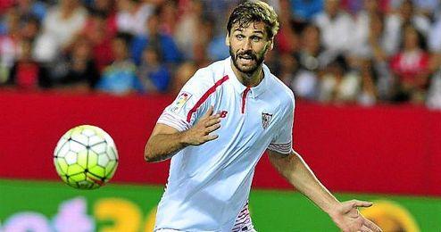 El riojano sufre problemas musculares y Emery prefiere reservarlo para el Barcelona.