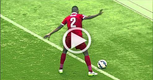 (Vídeo) El penalti más ridículo da la vuelta al mundo