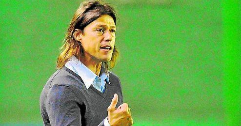 Almeyda es actualmente t�cnico de Chivas.