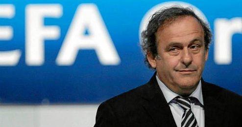 Platini ya no es el sucesor natural de Blatter, aunque mantiene el apoyo de Francia, Inglaterra y otros pa�ses.