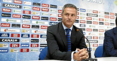 Escrib� ha elogiado al Sevilla y su entrenador.