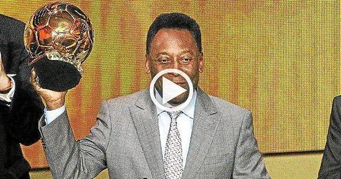 (Vídeo) O Rei cumple 75 años