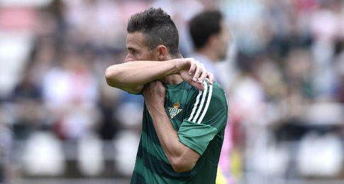 ¿Quién debería acompañar a Rubén en el ataque del Betis?