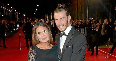 La pareja acaparó los flashes en el Royal Albert Hall.