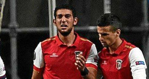 Los jugadores del Sporting no tienen su herramienta de trabajo.