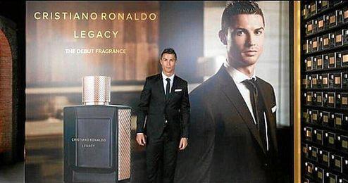 Ronaldo volvió a pecar de prepotente.