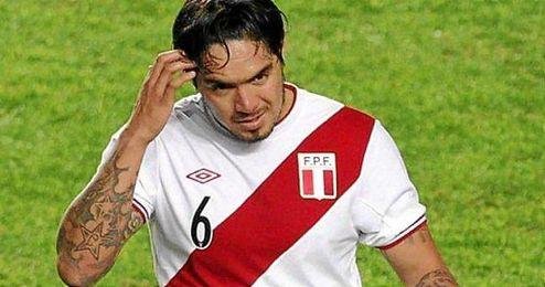 El primer partido de Perú es el viernes ante Paraguay.