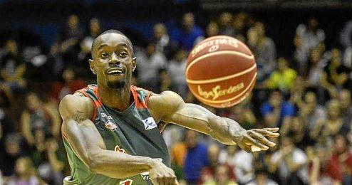 El jugador con pasaporte jamaicano ha admitido que jugó un buen último cuarto.