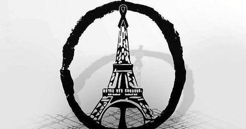 Todos con París