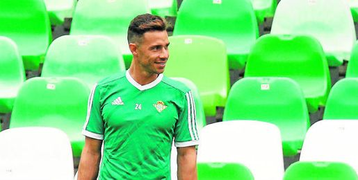 Rubén Castro es uno de los grandes olvidados de Del Bosque.