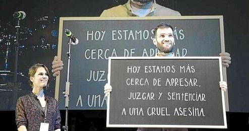 Matallanas fue diagnosticado de ELA hace dos veranos.