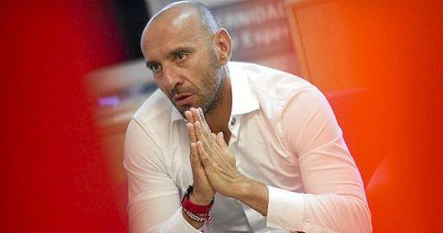 Banega, Konoplyanka, Krychowiak, Vitolo, los delanteros... Monchi ha hablado de todos.