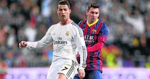 Cristiano Ronaldo y el recuperado, Lionel Messi tratarán dar su mejor nivel.