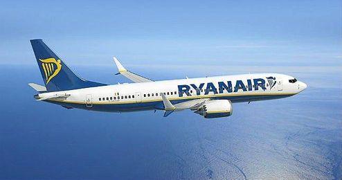 La compra podrá realizarse en la web de la compañía (www.ryanair.com).