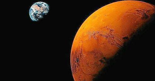 Aunque el aterrizaje no sali� bien y acab� estrell�ndose, fue el primer objeto humano que lleg� al planeta rojo