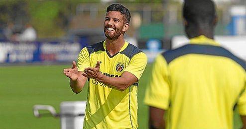 Musacchio volver� a jugar siete meses despu�s.