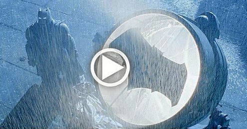 (VÍDEO) Segundo tráiler de 'Batman vs Superman: 'El amanecer de la Justicia'