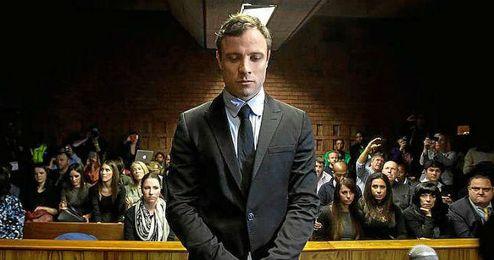 Pistorius deberá volver a prisión.