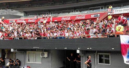 River comenzará su participación en semifinales.