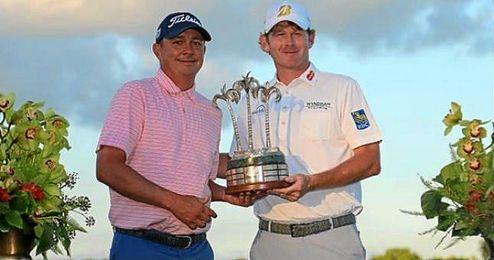 Torneo incluido en el circuito de la PGA y que se juega por parejas.