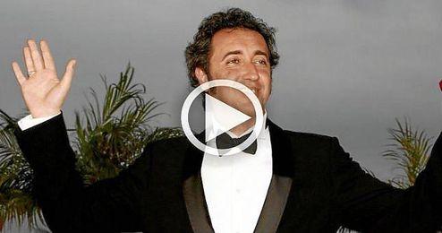 """""""La isla mínima"""", dirigida por Alberto Rodríguez, se hizo con el premio del público."""